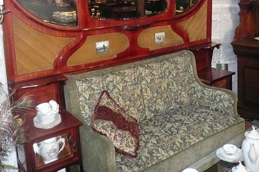 Ankauf Von Nachlässen Möbel Schmuck Antiquitäten Und Vieles Mehr